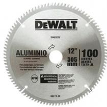 Disco Serra Circular 12 Pol. x 100 Dentes - DEWALT