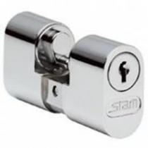 Cilindro Para Fechadura 501/502 - STAM