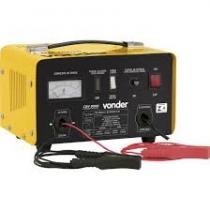 Carregador de Bateria Portátil 12V 90A CBV0900  220V - VONDER