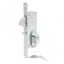 Fechadura Porta de Correr 940 Inox - STAM