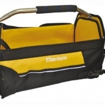 Bolsa P/ Ferramentas com 25 Comp. (40 x 22 x 32cm) - TITANIUM