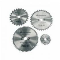 Disco Serra Circular 4.3/8 Pol. x 24 Dentes - CARBOGRAFITE