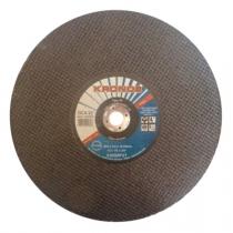 Disco de Corte 2 Tela DCA 22 12 x 1/8 x 3/4 - KRONOS
