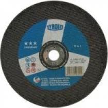 Disco de Corte Fino para Inox Premium 9