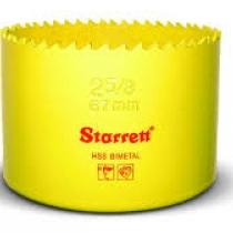 Serra Copo Bi-Metal 65mm - STARRETT