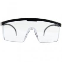 Óculos de Segurança Spectra 2000  Incolor Anti-Risco - CARBOGRAFITE