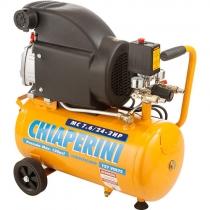 Motocompressor  MC 7.6/24 - 2HP 220V - CHIAPERINI