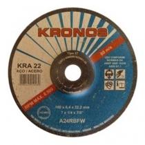 Disco de Desbaste KRA 22 7