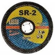 Disco de Corte 2 Tela SR-2 10