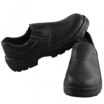 Sapato de Segurança  Com Bico de Ferro - BRACOL