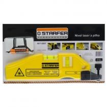 Nível Laser a Pilha - STARFER