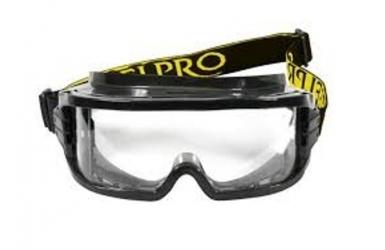 Óculos de Segurança com Ampla Visão Steelpro Lente Incolor - EVEREST ... f4a7a233b8