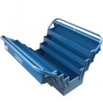 Caixa de Ferramentas com 7 Gavetas Azul Ref.507F - MARCON