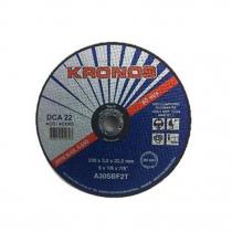 Disco de Corte 2 Tela DCA 22 9