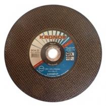 Disco de Corte 2 Tela DCA 22 12 x 1/8 x 5/8 - KRONOS
