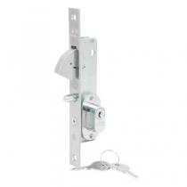 Fechadura Porta de Correr 901 Inox - STAM