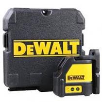 Nível a Laser Horizontal e Vertical DW088K - DEWALT