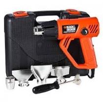 Soprador Térmico 1800W 220V - Black&Decker