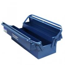 Caixa de Ferramentas com 3 Gavetas Azul Ref. 350 - MARCON