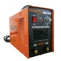 Maquina de Solda Inversora Versattil Super DM4-200B (Bivolt) - DENVER