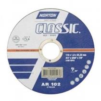 Disco de Corte Fino para Inox Classic 4.1/2