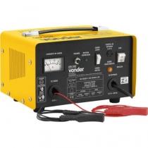 Carregador de Bateria Portátil 12V CBV 950 127V - VONDER